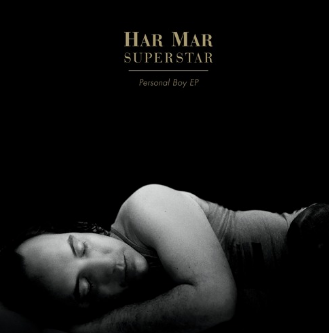 """Har Mar Superstar talks """"Personal Boy"""" and MST3K on Scenic Route"""