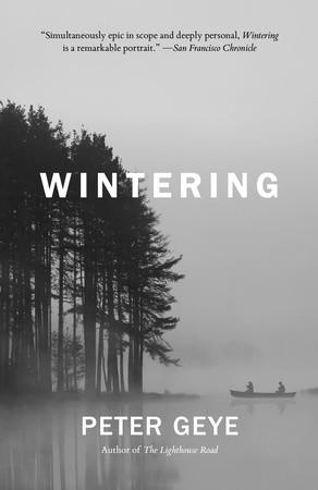 "MN Reads: ""Wintering,"" by Peter Geye"