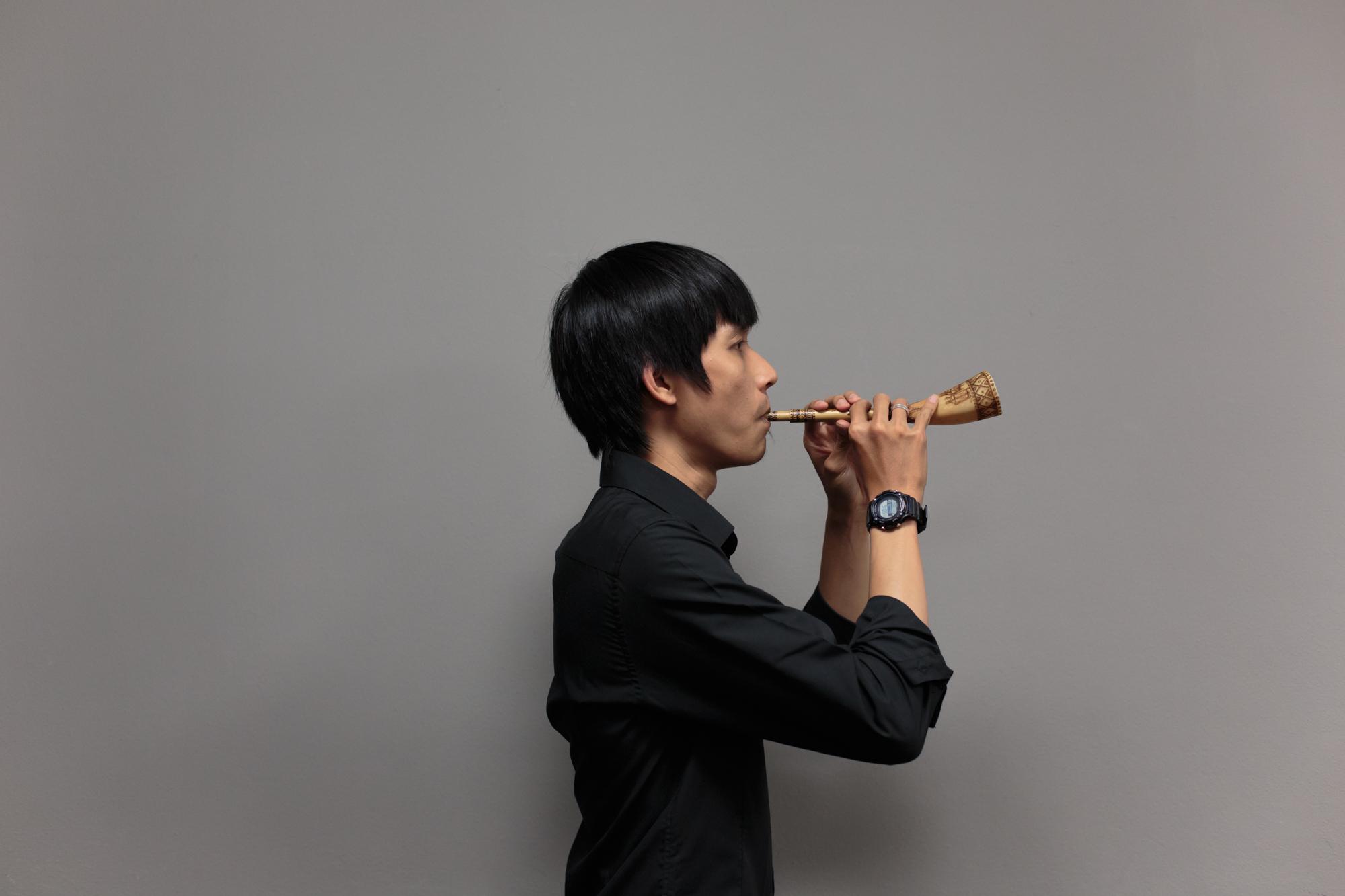 Jay Afrisando's Surprising Indonesian-Jazz Fusion