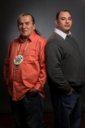 Ojibwe Stories: Gaganoonididaa – Resisting Change