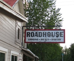 Fred Anderson returns to The Roadhouse