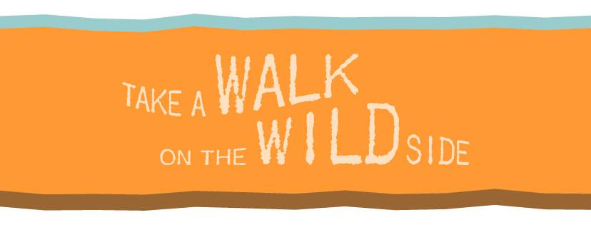 Take a Walk on the Wild Side 2017