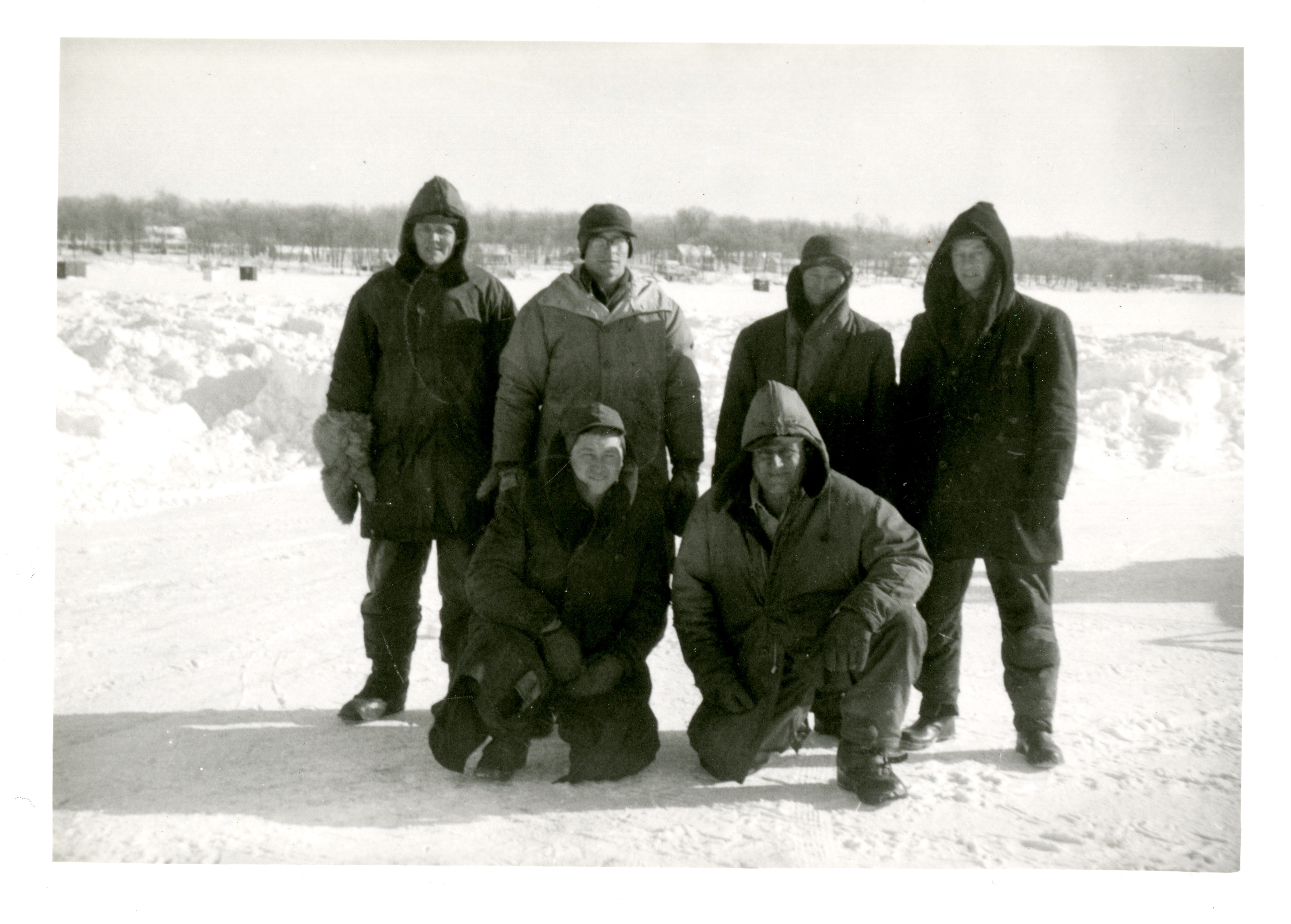 History of Detroit Lakes Ice Harvesting: Gene Schemmerhorn and James Matter Pt 3