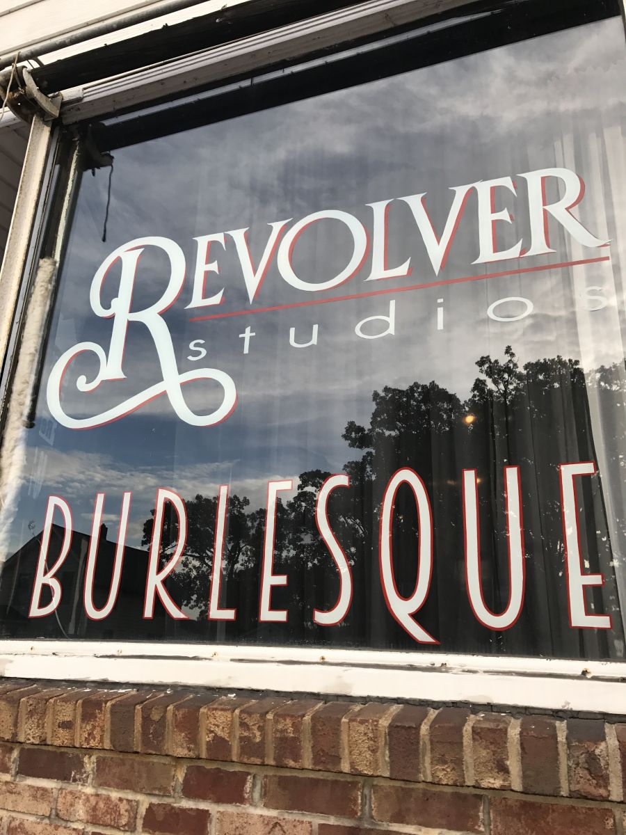 The Untold Story of Revolver Studios Bringing Sexy Back to St. Cloud
