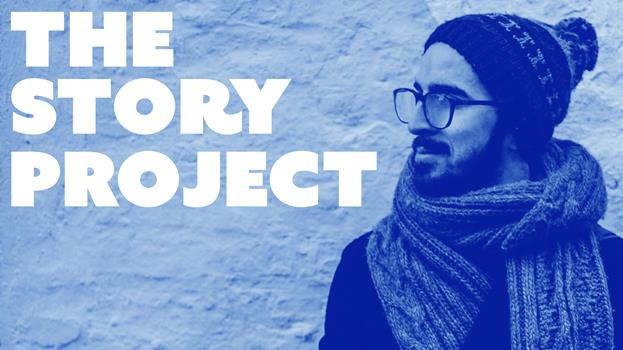 The Untold Story of the Untold Stories from the St. Cloud State University LGBT Resource Center: The Story Project