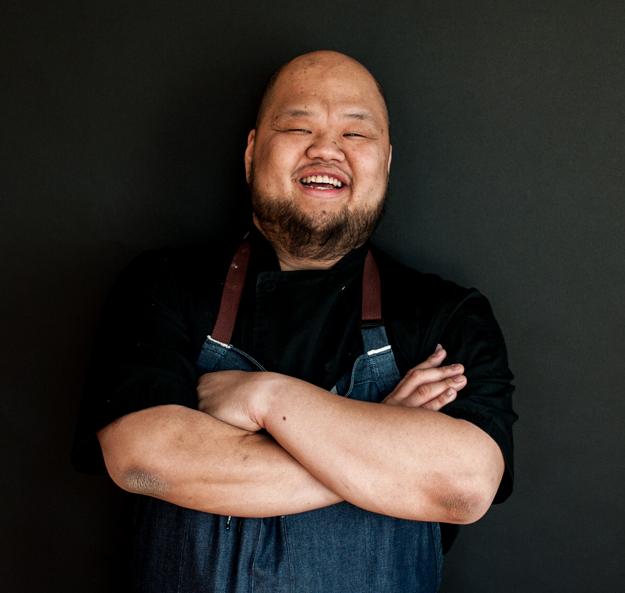 Chef Yia Vang's Cultural Balancing Act