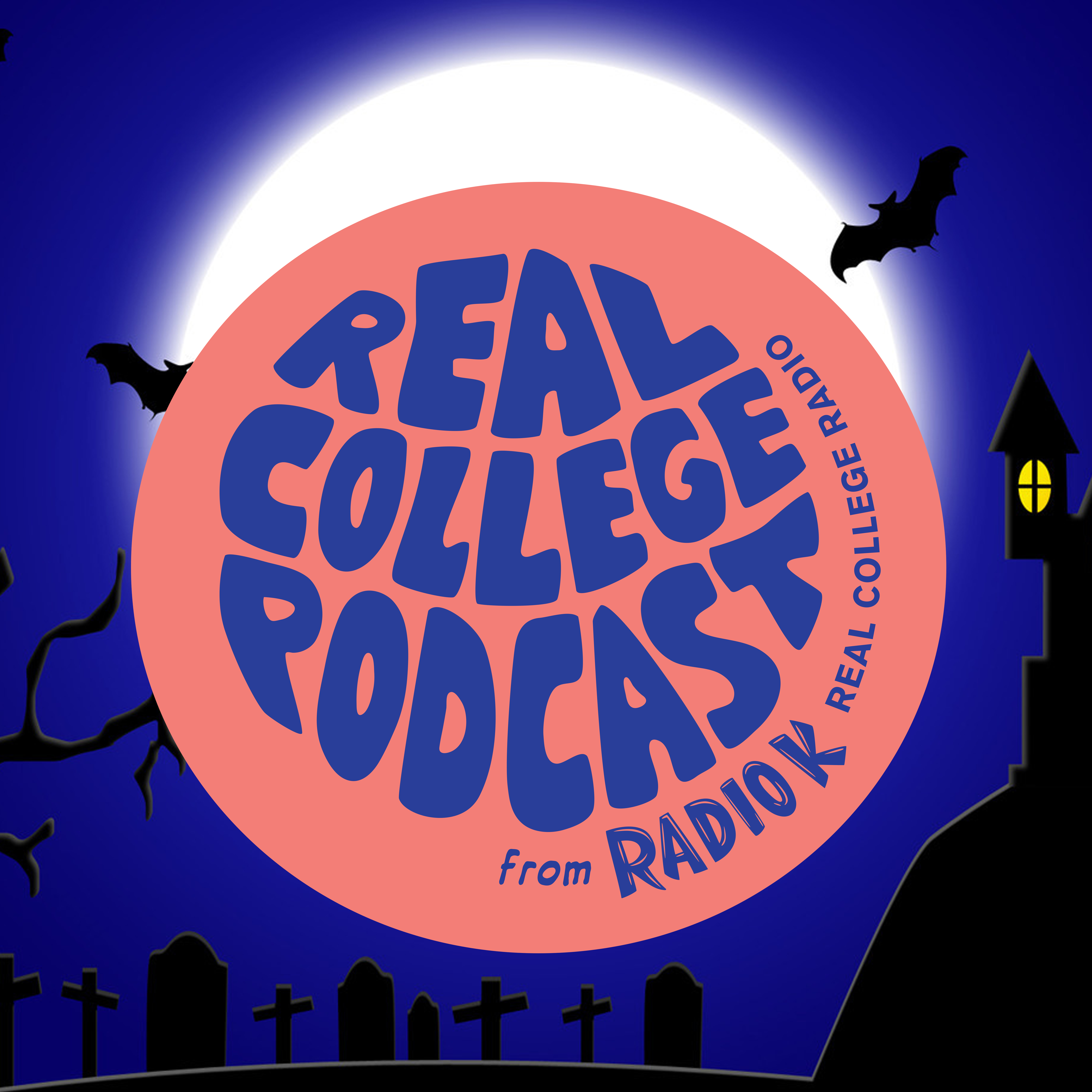 A Very Scary RCP Halloween