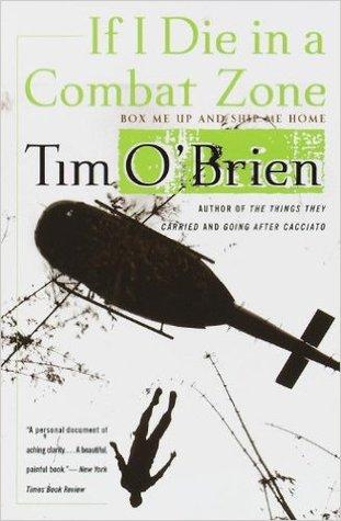 MN90: Tim O'Brien Writing about Vietnam
