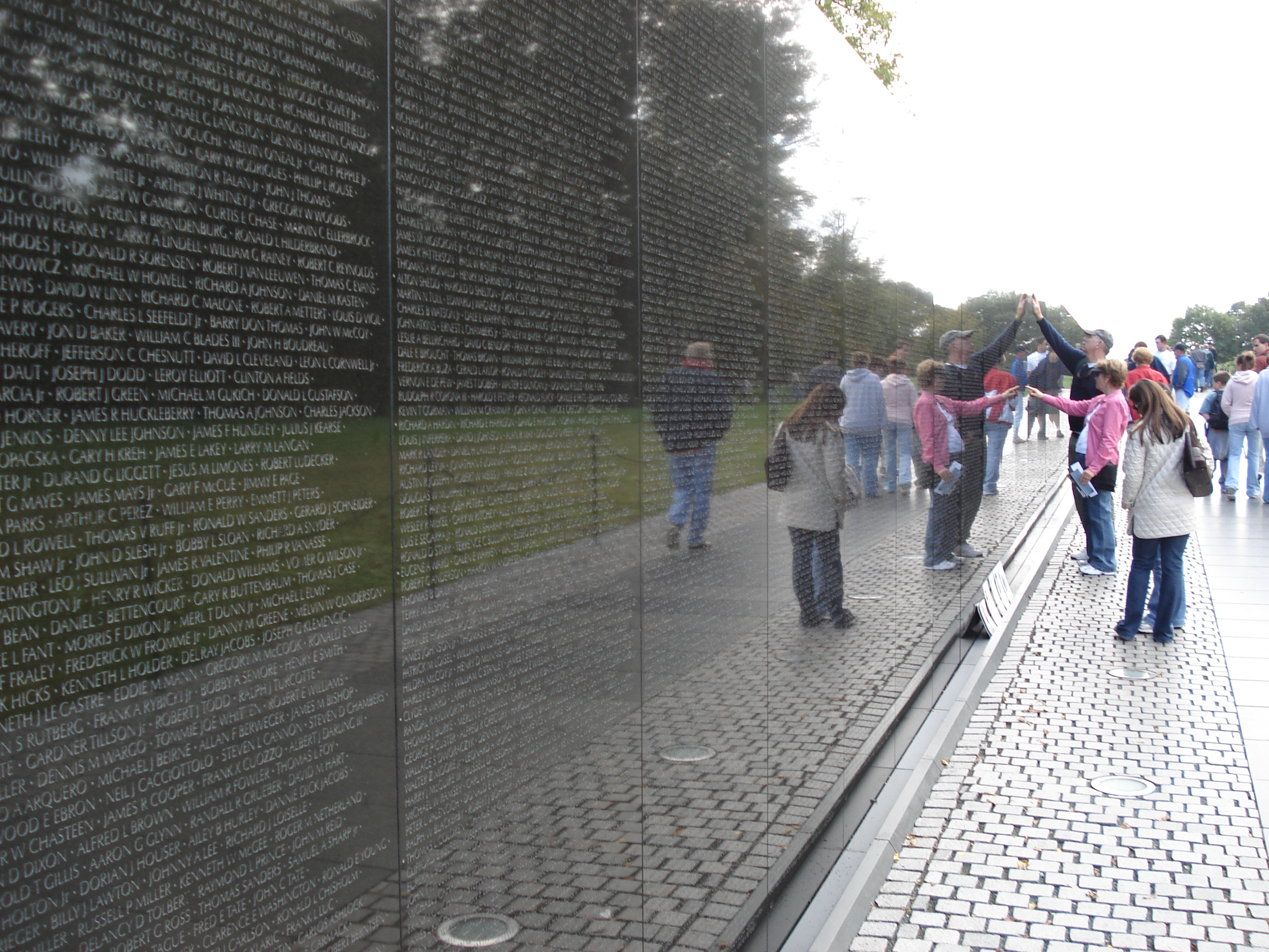 MN90: Minnesota's Vietnam Vets and the Wall of Healing