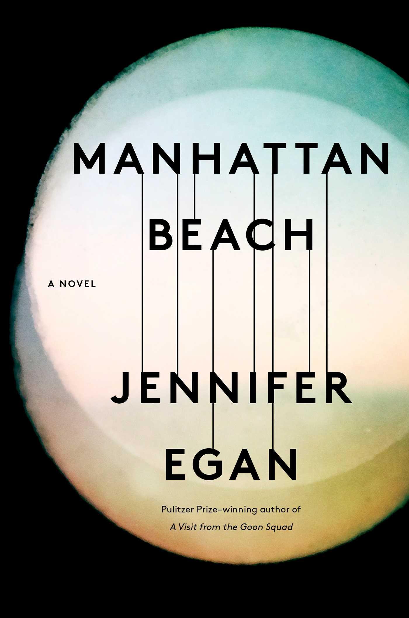 Interview with author Jennifer Egan on her new book, Manhattan Beach