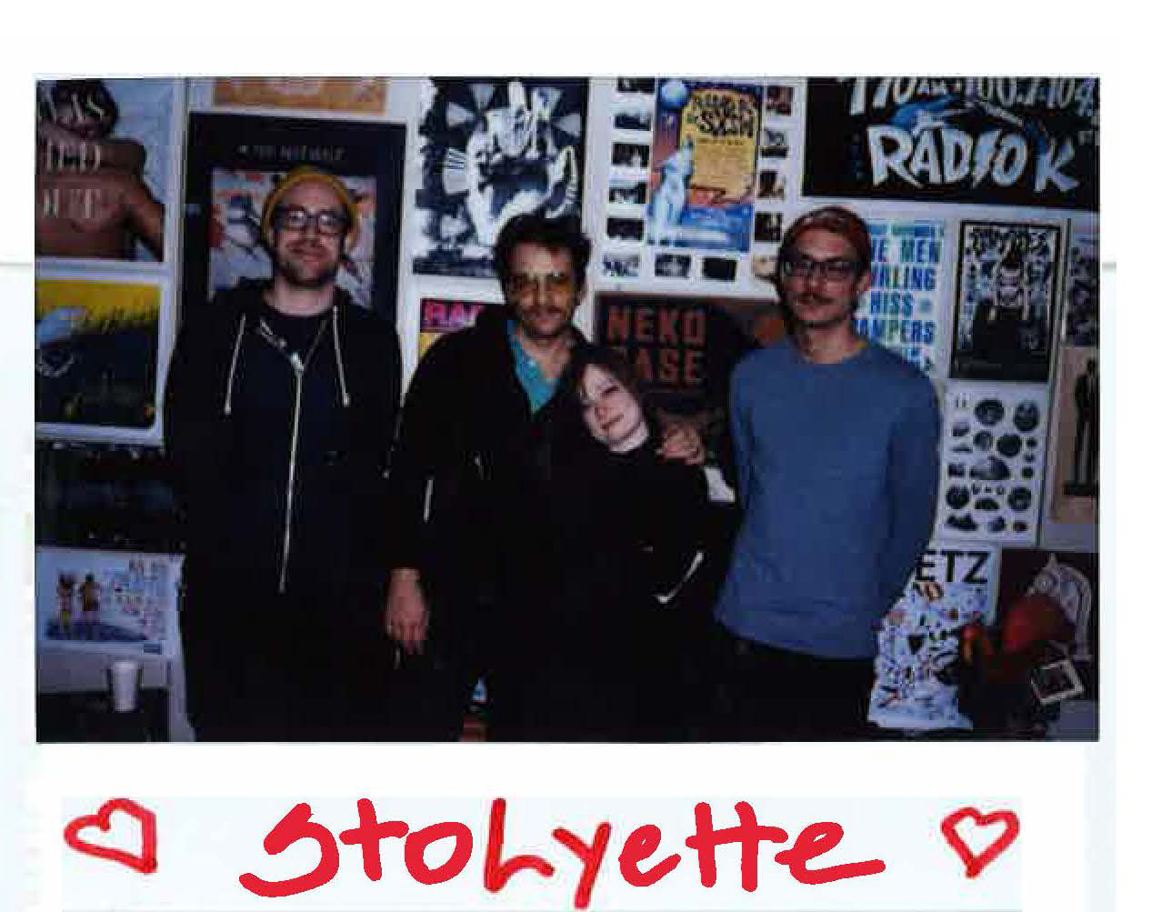 StoLyette