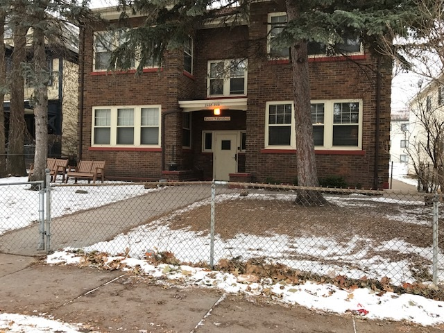 The Kateri Residence Closing, But Leaders Look for a New Path