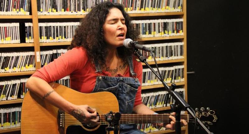 Native Fest – Annie Humphrey