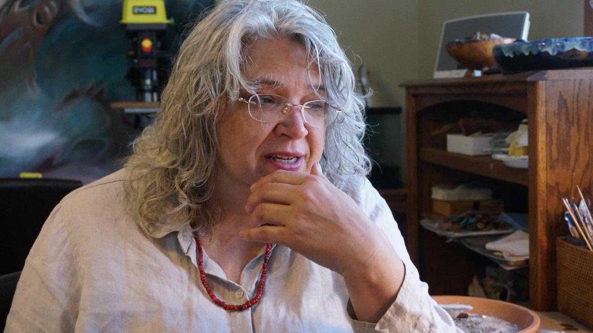 Jill Stoffregen: Jeweler and Online Marketer
