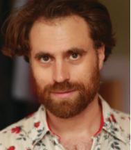 Minnesota film writer and director Karl Jacob on his latest film