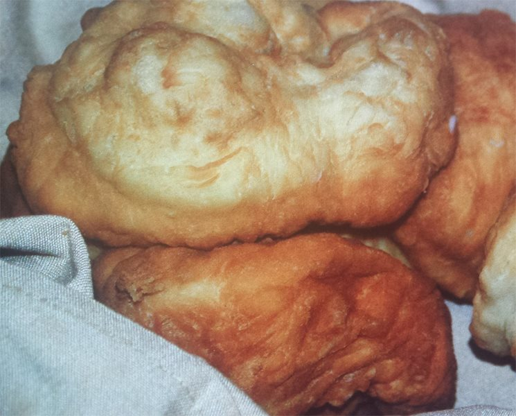 Minnesota Native News: Fried Bread Controversy