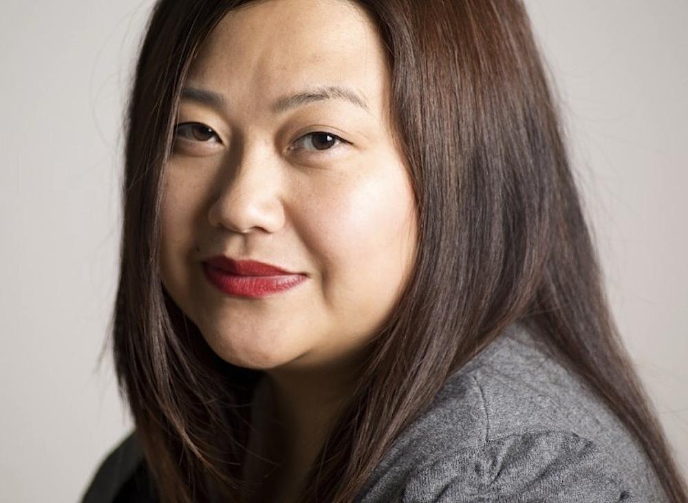 May Lee-Yang: I Make a Living Being a Bad Hmong Girl