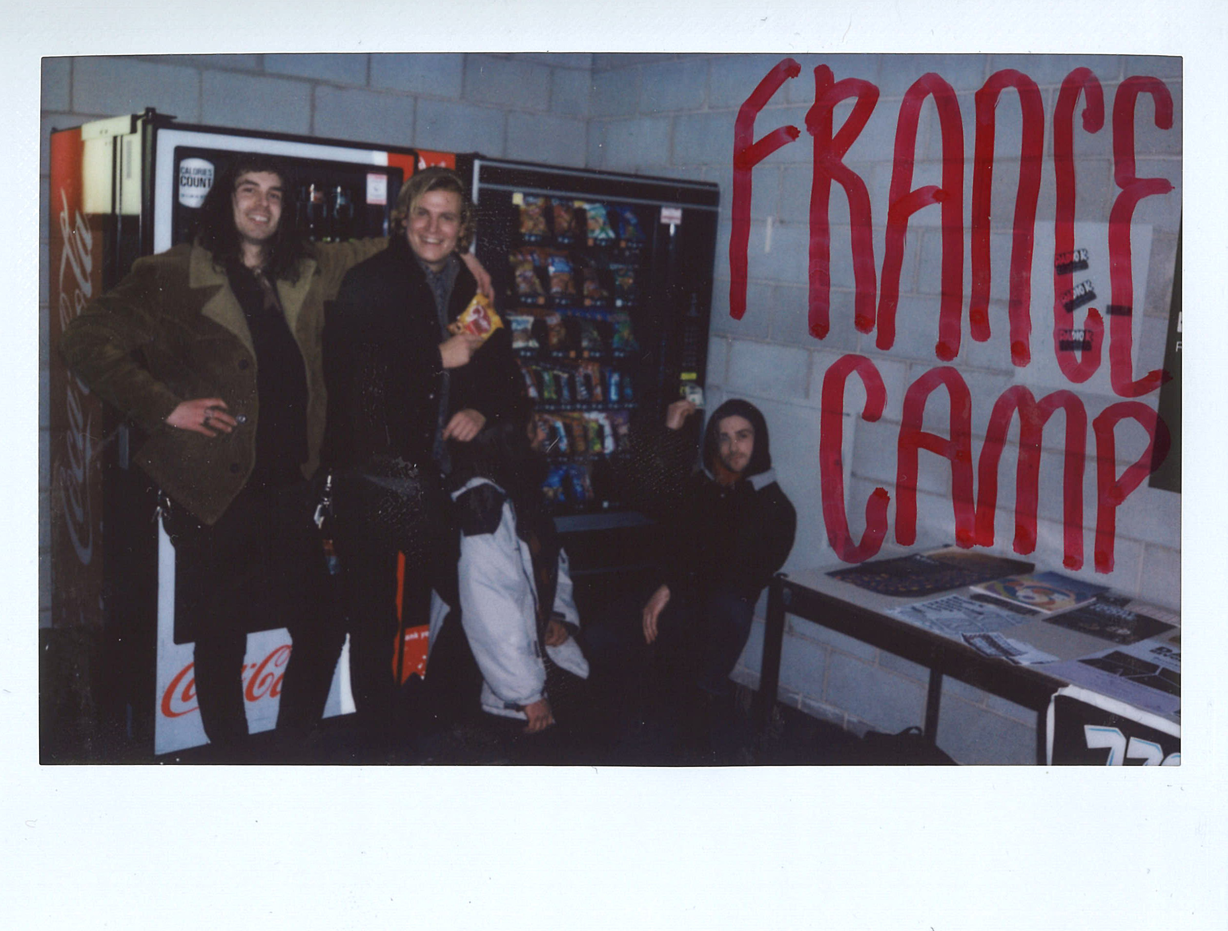 France Camp