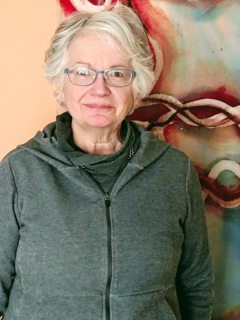 Laura Goliaszewski: Art is how we become more human
