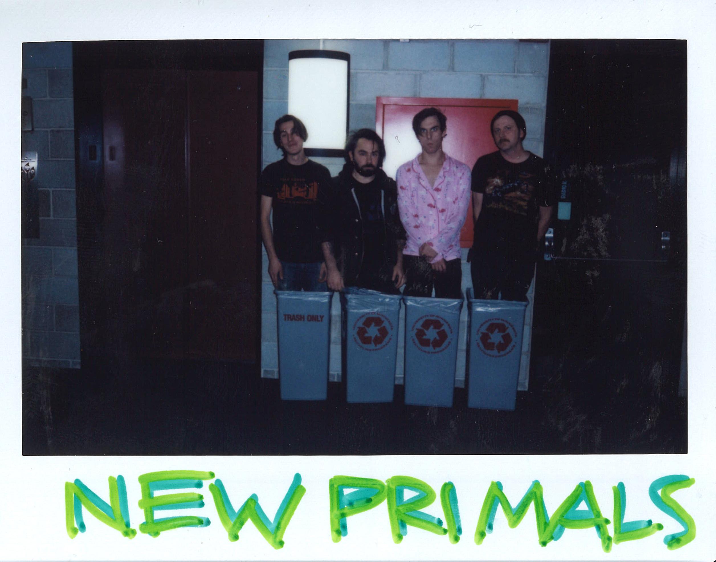 New Primals