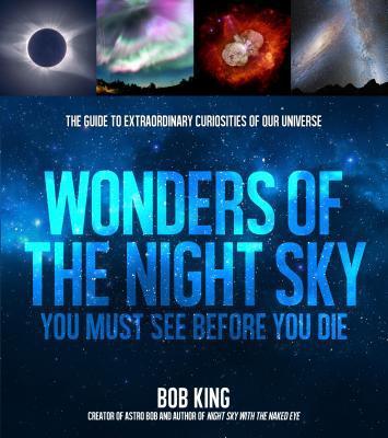 """Astro Bob"" blogger Bob King talks about his latest book"
