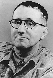 Bertolt Brecht in Bigfork