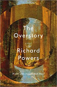 Interview with Richard Powers