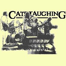 Band of Writer: Cats Laughing