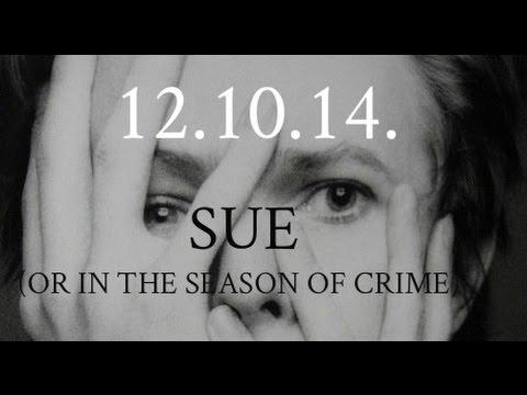 Maria Schneider's Season of Crime