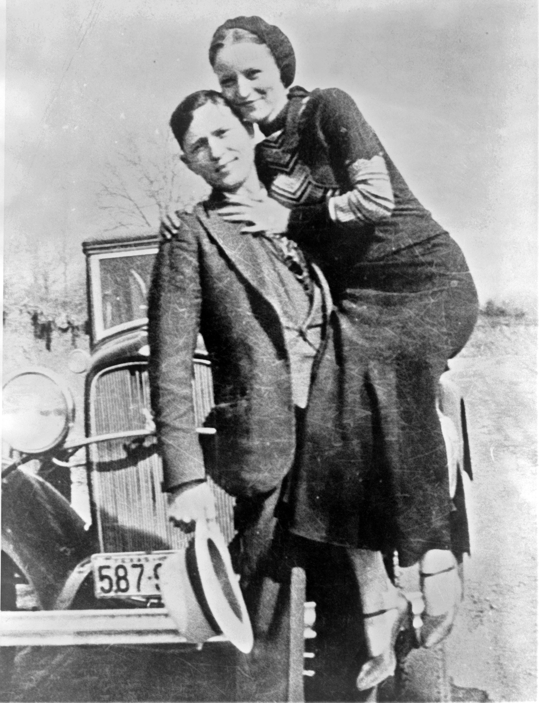 MN90: Bonnie & Clyde's Okabena Bank Heist?