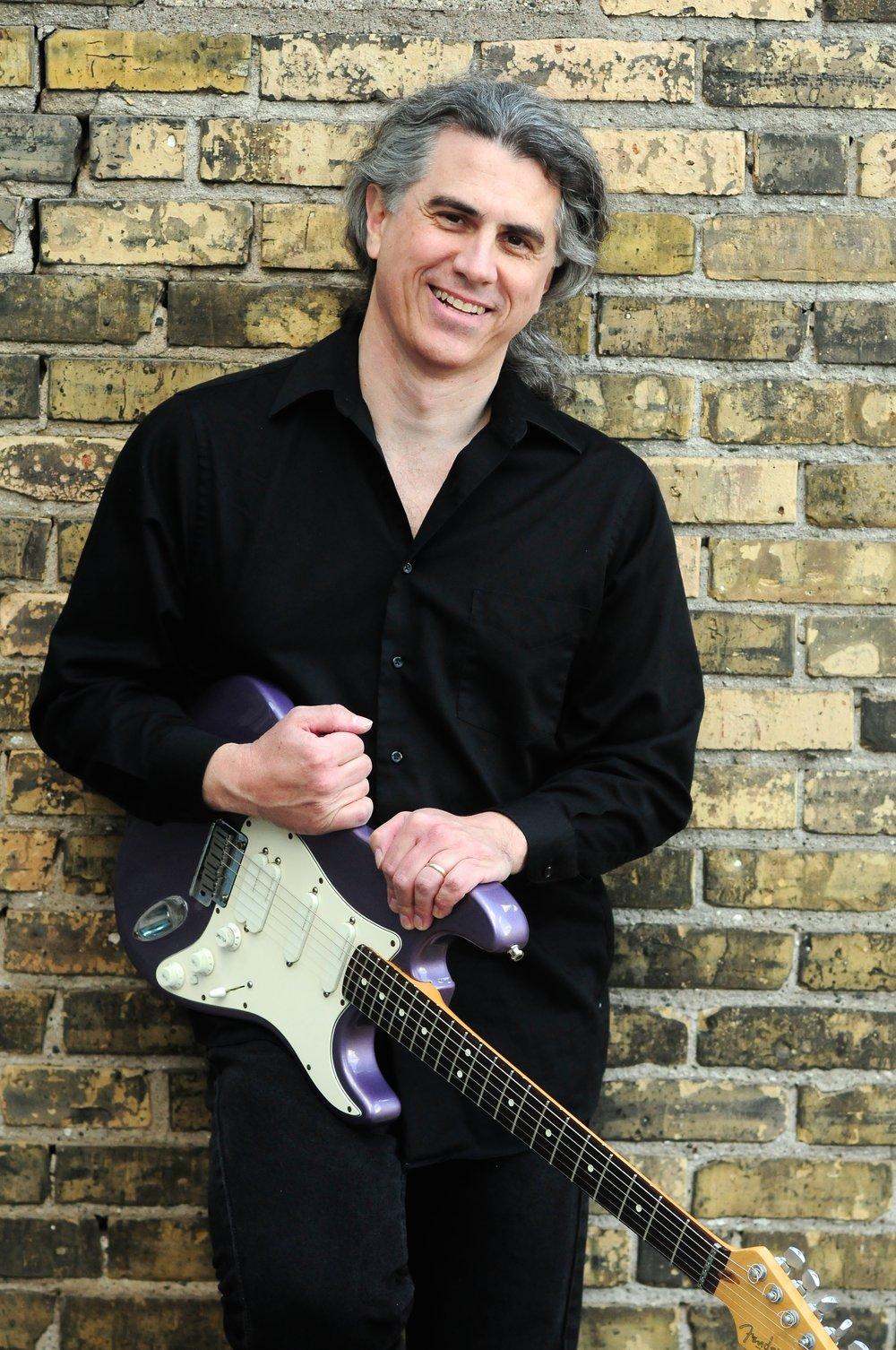 Talkin' About Jazz: David Singley
