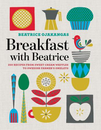 """Cooking icon Beatrice Ojakangas on her latest cookbook, """"Breakfast with Beatrice"""""""
