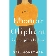 Interview with Gail Honeyman, author of Eleanor Oliphant is Completely Fine