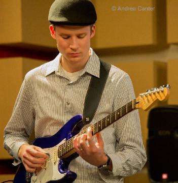 Talkin' About Jazz: Geoff LeCrone