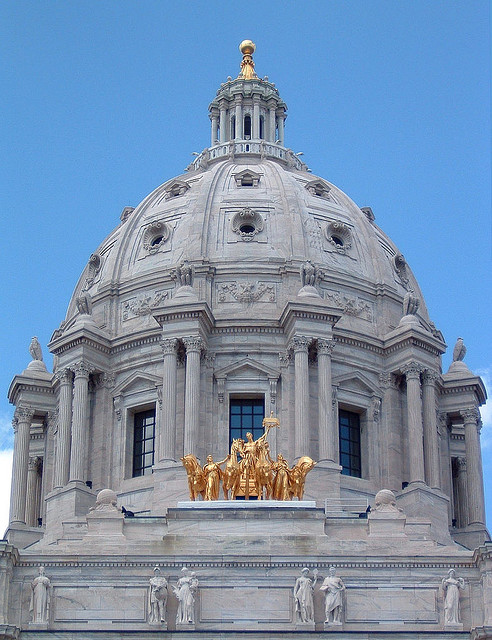 Minnesota Native News: Legislative Update