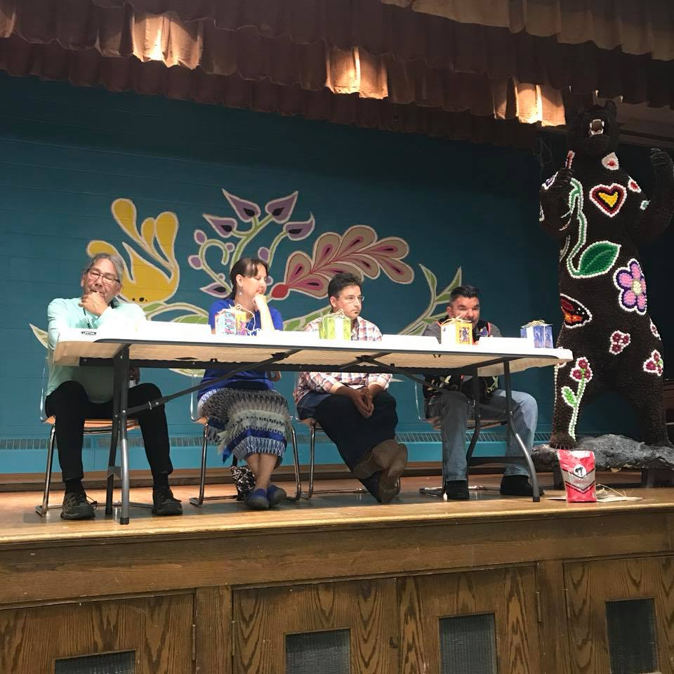 Minnesota Native News: Forum discusses Treaty Rights, Climate Justice, and Decolonization