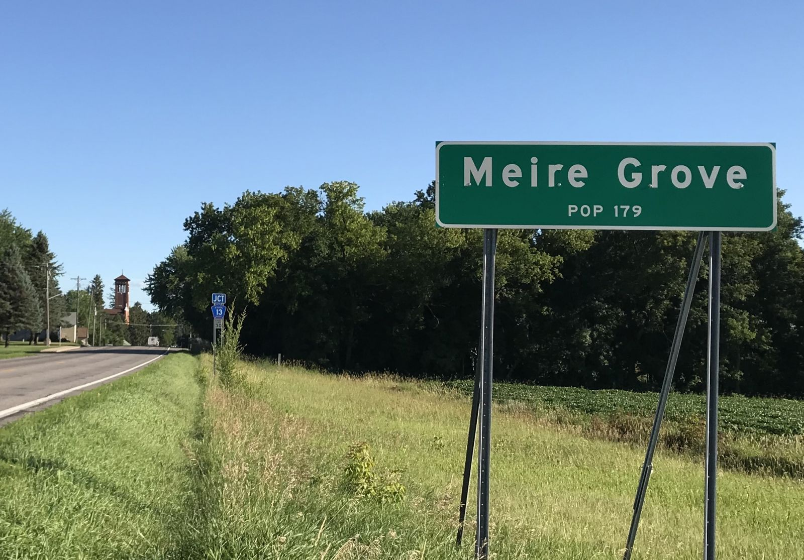 The Untold Story of the Meire Grove Band, at 135 Years It's the Oldest Continuous Band in Minnesota