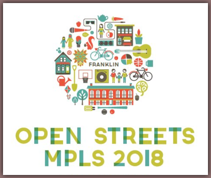 Minnesota Native News: Native Artists and Organizations come out for Open Streets Minneapolis