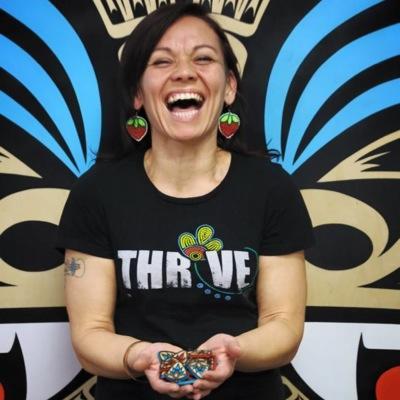 Minnesota Native News: Ojibwe & Dakota Mocassin Makers Receive Statewide Honors