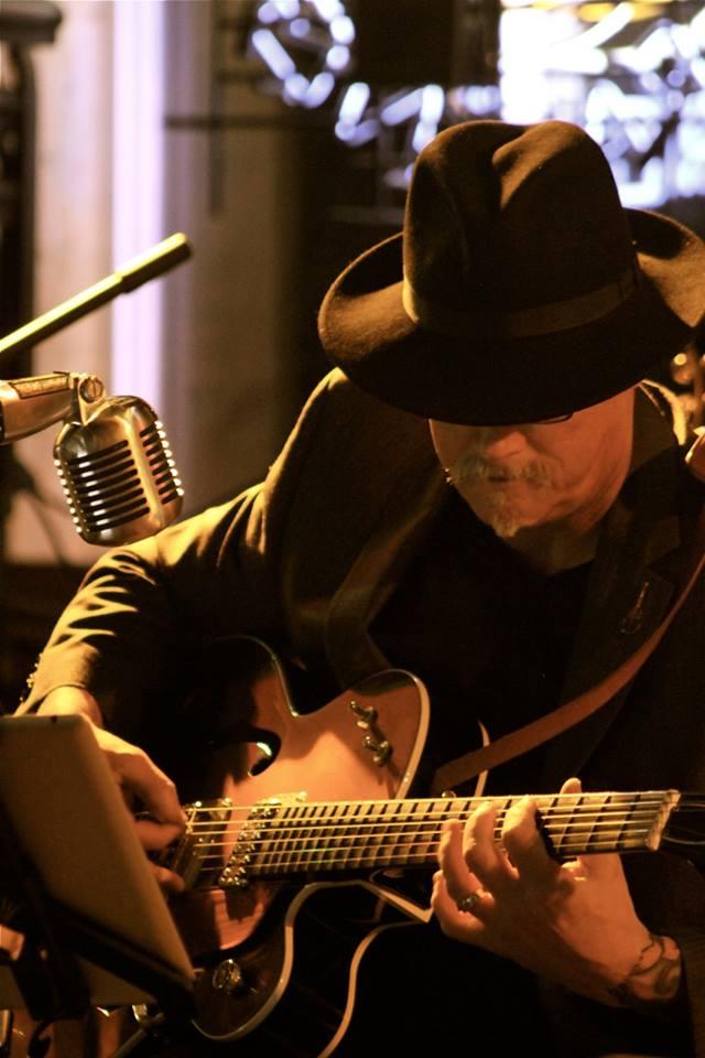 Cruisin' the Minnesota Blues EP 15 Rockin' Johnny Burgin