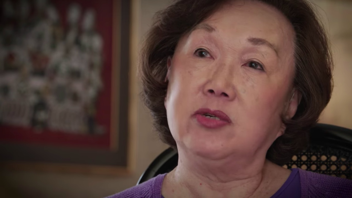 After Surviving An Internment Camp, She Made Minnesota Home