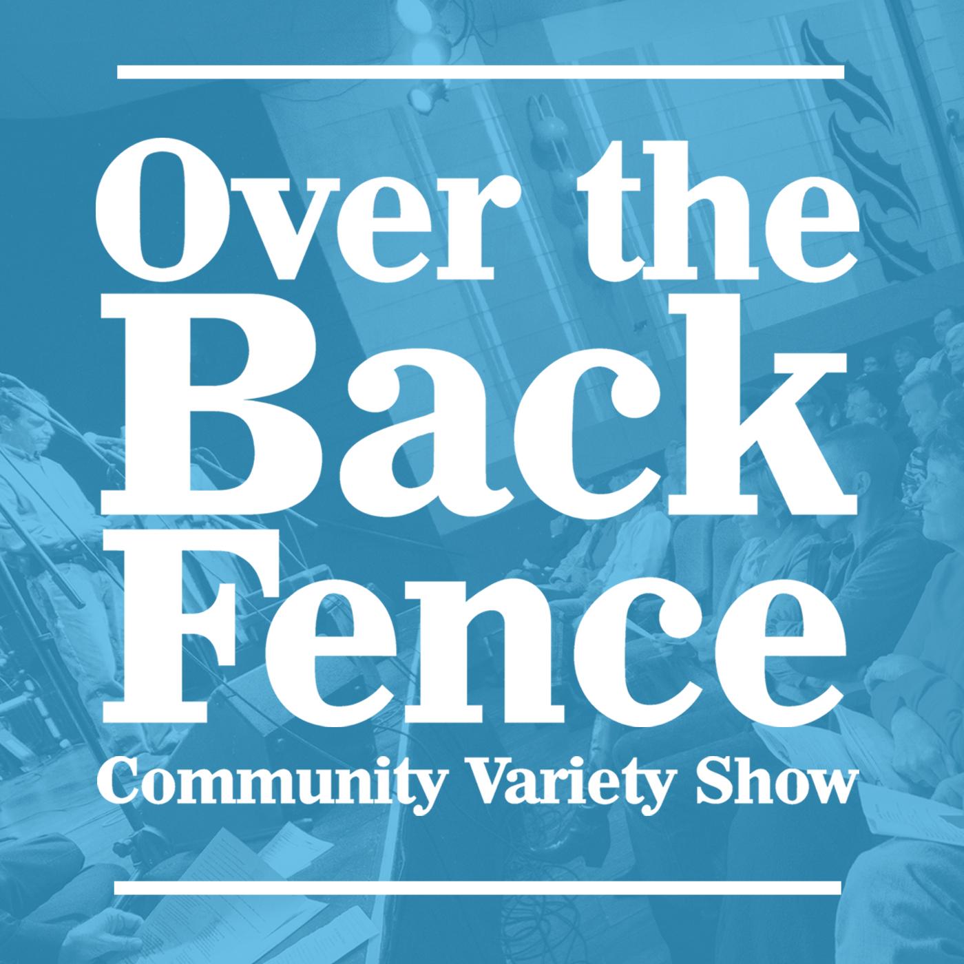 Over The Back Fence September 2018