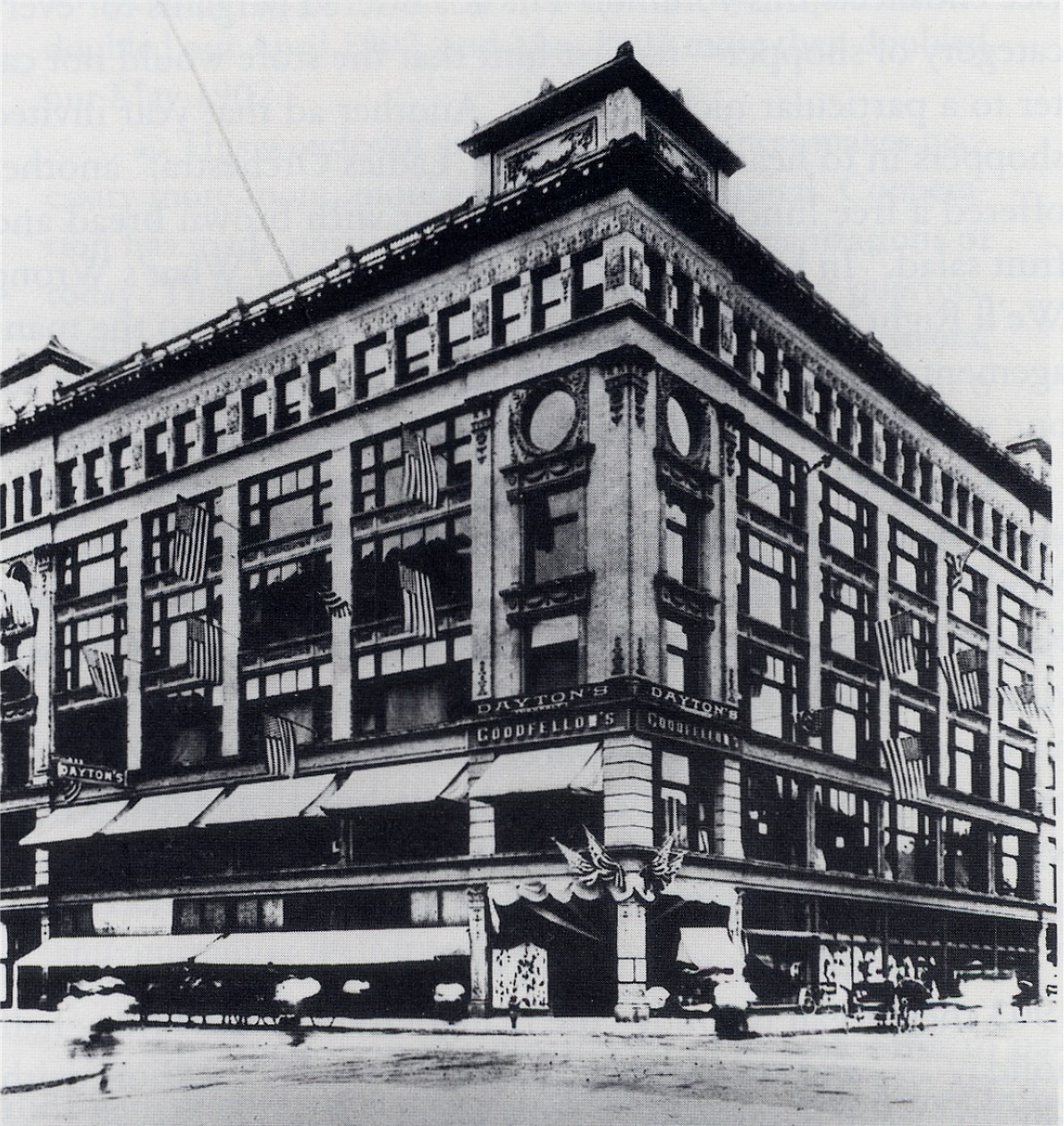 MN90: Dayton's Department Store