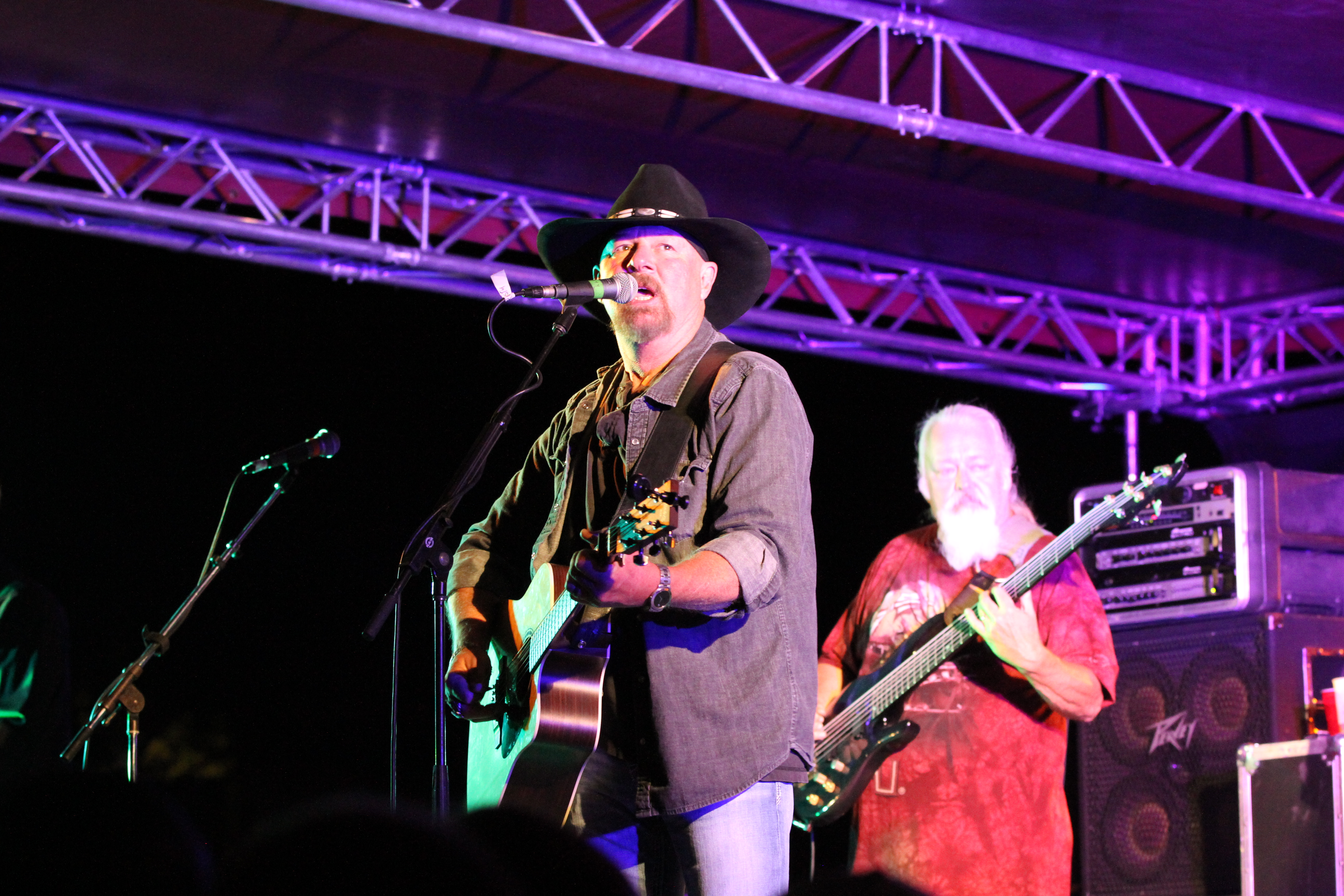 90's country hitmakers Confederate Railroad make whistle stop in Thief River Falls for RiverFest