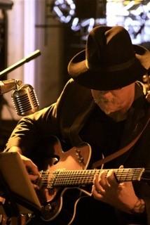 Cruisin the Minnesota Blues EP 16 Paul Barry