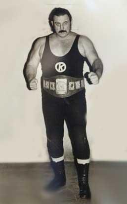 Rasslin Memories Remembers the Big K Stan Kowalski
