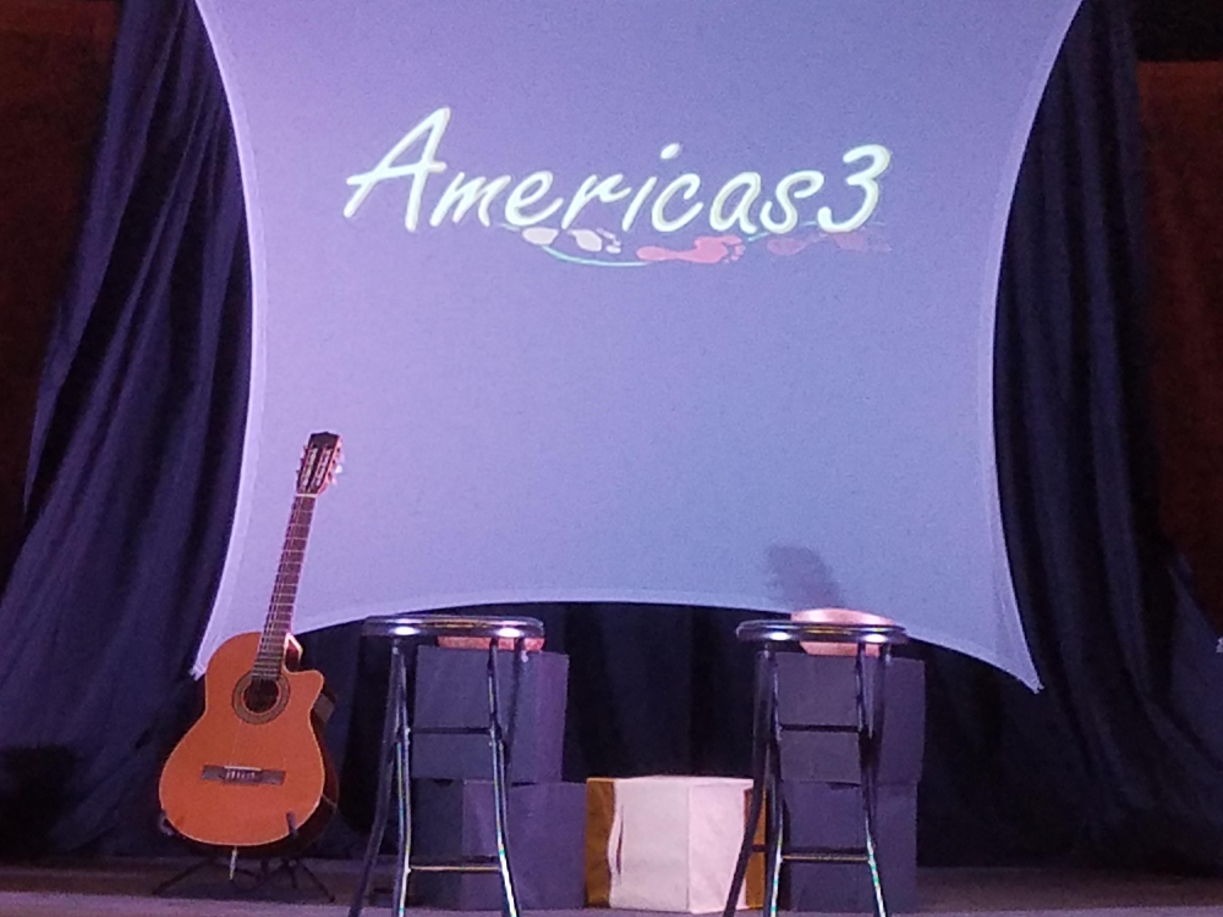 Americas3