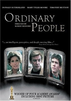MN90: Judith Guest's Ordinary People
