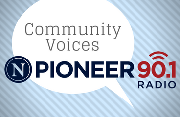 Community Voices with Laura Stengrim (6/21/18)
