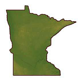 """Hallock, MN native, resident Jeanne Cooney talks about """"Hot Dish Heaven!"""""""